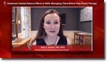 Treatment-related Adverse Effects in MDS: Managing Them Before They Derail Therapy