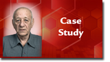 Case Study: Predicting the Course of Treatment in an Elderly Patient with Refractory Anemia