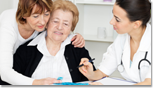 Assessing the Elderly MDS Patient for Comorbidities, Frailty and Treatment Fitness