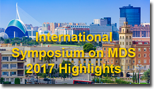 Highlights from the 14th International Symposium on MDS